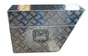 Aluminum Underbody Box