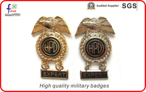 High Quality Military Badges-2016 New pictures & photos