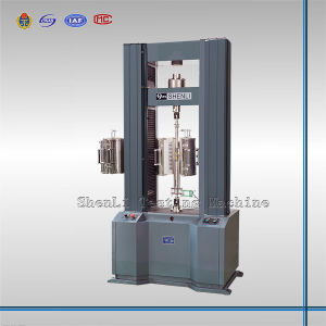 Electronic Universal Testing Machine (With Furnace) pictures & photos