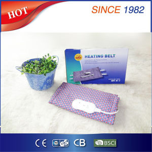 Electric Heating Pad with 3 Heat Setting for Massage pictures & photos