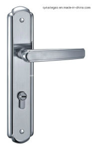 (KTG-8505-011) High Quality 304 Stainless Steel Door Lock pictures & photos