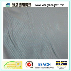 Diamond Rip-Stop Polyester Nylon Taffeta Fabric for Garment pictures & photos