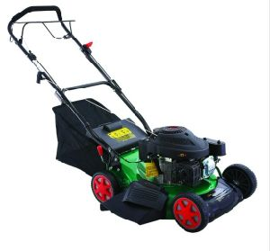 Self Propelled 6HP Gasoline Lawn Mower Grass Mower (KM5063T1A) pictures & photos