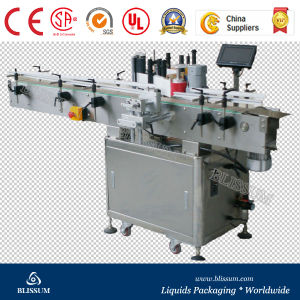 Full Automatic Self Adhesive Labeling Machine pictures & photos
