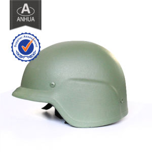 Military Army Level Iiia Bulletproof Helmet pictures & photos