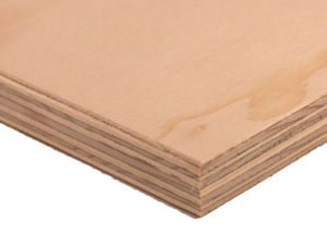 Hardwood Plywood for Truck Floor pictures & photos