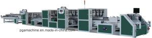 Automatic Folder Gluer Machine (BGM-1650A)