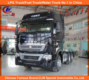 Heavy Duty 6*4 Rhd Sino Truck Sinotruk HOWO Tractor Truck HOWO Tractor Head HOWO Tractor pictures & photos