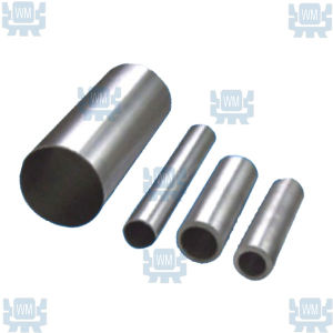 99.95% High Quality Tungsten Tubes Wall Thickness 1mm pictures & photos
