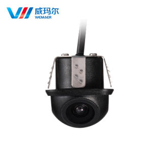Waterproof Night Vision Hidden Mini Auto Car Rearview Reverse Parking Camera pictures & photos