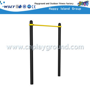 Fitness Equipment Outdoor Pull up Bar on Stock (M11-04115) pictures & photos