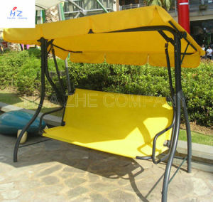Hz-QQ13 Outdoor Swing Garden Swing Home Swing for Outdoor Furniture with Swing pictures & photos