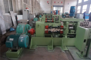 2.5&19mm Size Flat Bar Machine pictures & photos