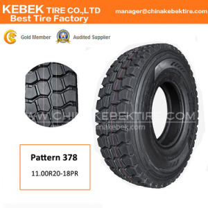 Tubless Radial Truck Tire 315/80r22.5 pictures & photos
