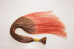 Virgin Single Drawn Human Hair (MTL-HAIR-00219)