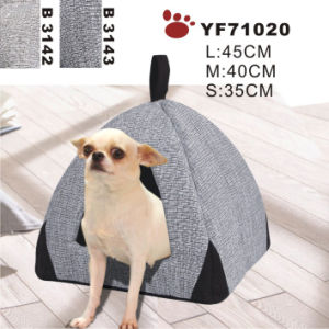 Cheap Cute Dog Beds, Dog Accessories (YF71020) pictures & photos