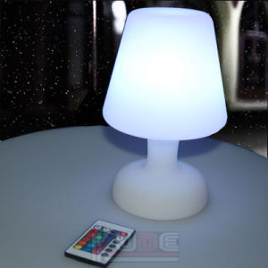 Remote Control Table Lamp Decoration Lamp Atmosphere Lamp Gift