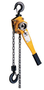 Heavy Duty Lever Hoist/Manual Lever Hoist with Ce GS