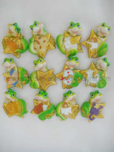 Resin Crafts Souvenir Fridge Magnet (SZ11961-4)