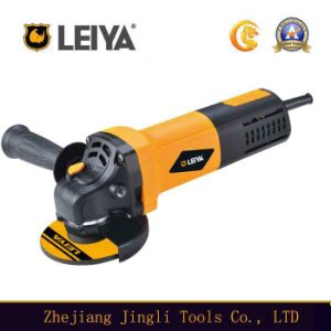 125mm 1100W Angle Grinder Used for Cutting (LY100-06) pictures & photos