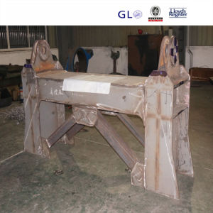 Steel Fabrication- Crane Parts pictures & photos