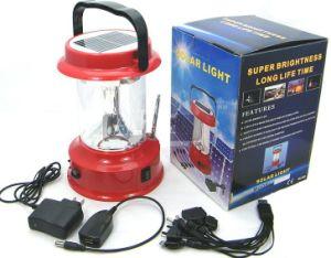High Quality Portable Solar Lantern pictures & photos