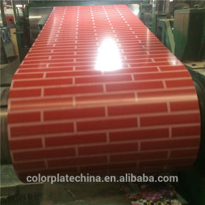 Metal Roofing Color Coated Galvanized Steel Coil PPGI for Building pictures & photos