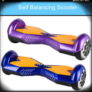 Chinese 2 Wheel Electric Scooter Self Balance Stand up Scooter/Electric Mobility Scooter