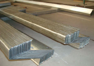 Z Type Steel Galvanized Z Steel Manufacturers Direct pictures & photos