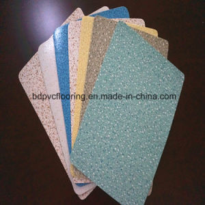 Commercial Flooring PVC Flooring for Home, Offices, Hospital, Public Areas pictures & photos
