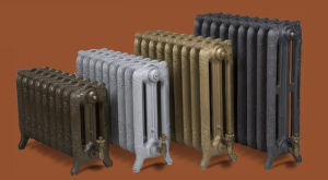 Hot Sale Cast Iron Heating Radiator Classic Design pictures & photos