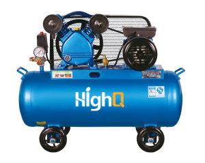 Belt Driven Piston Air Compressor 3HP (V-0.25/ 7)