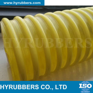 "3/4""~8"" High Qualitty Green, Red, Yellow PVC Suction Hose, PVC Corrugated Hose, PVC Hose pictures & photos"