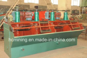 Gold, Copper, Zinc, Galena Flotation Separator (XJK) pictures & photos