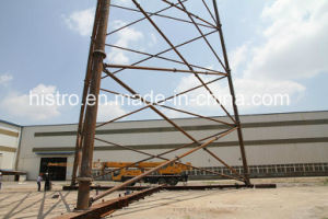 Tubular Steel Telecom Tower (China, High Quality) pictures & photos