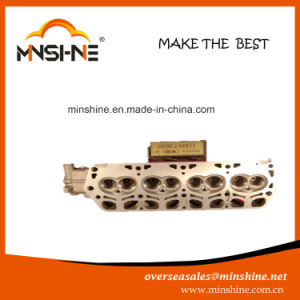 Auto Part 4y Cylinder Head for Toyota pictures & photos