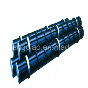 Hotselling Pipe Pile Steel Moulds pictures & photos