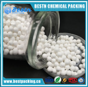 99% Pure Alumina Ceramic Ball for Catalyst Support Media pictures & photos