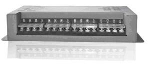 12CH DMX Driver \ DMX 512 Controller Console pictures & photos