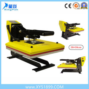 Xy-HP-0403 High Pressure Heat Press Machine for Sale pictures & photos