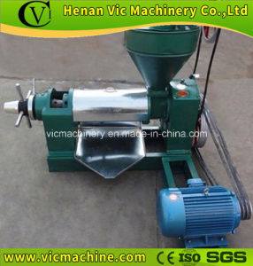Small Oil Press (6YL-95) , Screw Oil Press pictures & photos