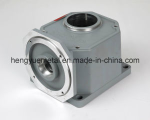 Precision Machining Product of Aluminum Profiles
