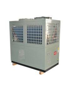 Hot Selling Heat Pump to Solar Heater for Hot Water Project pictures & photos