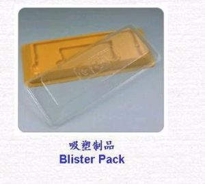 Blister Packaging Box for Electronics (HL-113) pictures & photos