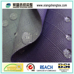 China Oxford Fabric of 1200d pictures & photos
