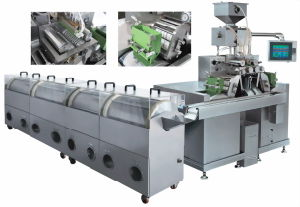 Soft Gel Making Machine pictures & photos