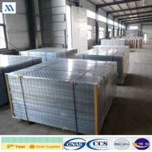 Galvanized in Dubai Welded Wire Mesh Panel (XA-WP18) pictures & photos