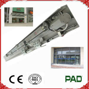 Pad Operator Machine Set for Automatic Sliding Door pictures & photos