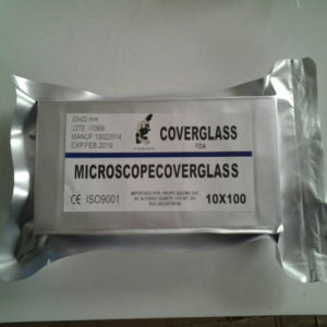 Microscope Slides OEM-7105 pictures & photos