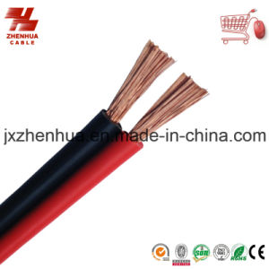 1.5mm2 2.5mm2 4mm2 High End Speaker Cable pictures & photos